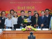 Director general de la VNA elegido como presidente de la Asociación de Amistad Vietnam- España