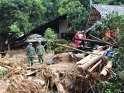 Vietnam es sede de capacitación regional sobre servicios meteorológicos para el público