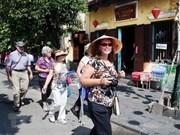 Vietnam participa en Feria Internacional de Turismo Ankara 2018