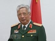 Vietnam y Francia buscan intensificar cooperación de defensa