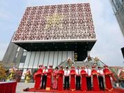 Casa expositora en Da Nang reafirma soberanía insular de Vietnam