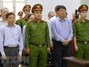 Dinh La Thang condenado a 18 años de prisión por violaciones en PVN y OceanBank