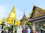 Tailandia pone a prueba servicios de devolución de impuestos en áreas comerciales
