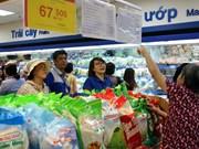 IPC de Ciudad Ho Chi Minh disminuye en marzo