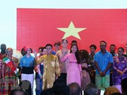 Indonesia otorga becas culturales para estudiantes extranjeros
