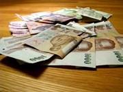 FMI insta a Tailandia a adoptar políticas flexibles para impulsar crecimiento