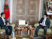 Marruecos y Singapur fortalecen cooperación bilateral