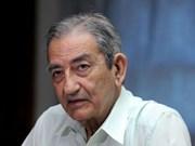 Comandante José Ramón Balaguer: desarrollar relaciones con Vietnam es de singular importancia para Cuba