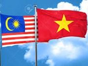 Vietnam felicita a Malasia por aniversario 45 de relaciones diplomáticas