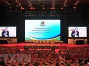 Cumbres GMC6 y CLV10: empresarios debaten sobre desarrollo y oportunidades de conexión en futuro