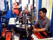 Índice de producción industrial de Ciudad Ho Chi Minh aumenta 6,05 por ciento