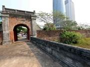 Ciudadela Dien Hai en Da Nang como Patrimonio Nacional Especial