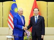Nexos Vietnam-Malasia se desarrollan de manera amplia, sostiene embajador vietnamita