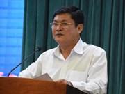 Ciudades vietnamita y china buscan fortalecer cooperación