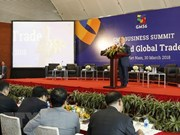 Países de GMS buscan impulsar sistema de comercio multilateral