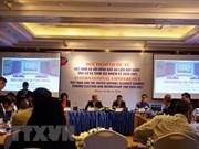 Seminario destaca candidatura de Vietnam a un asiento no permanente del CSNU