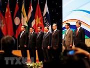 Sesiona plenaria de sexta Cumbre de Subregión del Gran Mekong