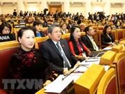 Vietnam desea elevar su posición en Unión Interparlamentaria y profundizar relaciones con Países Bajos