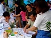 Feria internacional de turismo de Vietnam atrae a 60 mil visitantes