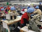 Ingresos de importación y exportación de Vietnam suben casi 37 por ciento en marzo