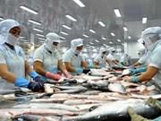Pescados Tra de Vietnam cumplen difíciles demandas de Estados Unidos