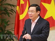 Vicepremier de Vietnam insta a controlar la inflación en 1,8 por ciento