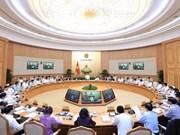 Economía vietnamita alcanza mayor crecimiento en 10 años