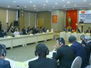 Ciudad Ho Chi Minh fortalece cooperación de amistad con Rumania