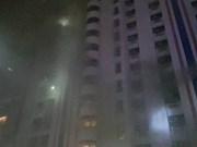 Identifican a 13 heridos vietnamitas en incendio en Bangkok