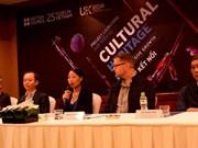 Consejo Británico patrocina proyecto de preservación y promoción de patrimonios de Vietnam