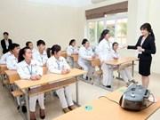 Vietnam impulsa el envío de auxiliares de enfermería al exterior