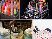 Expertos urgen a reforzar apoyo al sector cosmético nacional