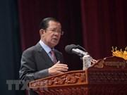 Camboya refuerza seguridad en ocasión del Año Nuevo Tradicional