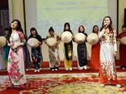 Celebran Día de la Cultura vietnamita en Egipto