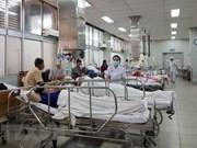Dos lesionados vietnamitas en incendio en Bangkok reciben alta hospitalaria
