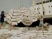 Indonesia por controlar precios de arroz