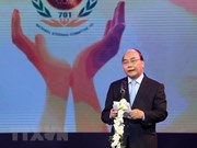 Premier vietnamita exhorta a impulsar mitigación de secuelas de explosivos remanentes de guerra