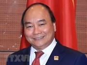Premier vietnamita viaja a Camboya para reunión de Comisión del río Mekong