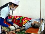 Acceso a seguros de salud para pobladores de Hanoi alcanza el 84 por ciento