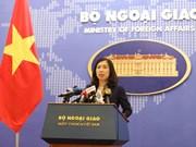 Rechazan información errónea sobre derechos humanos en Vietnam