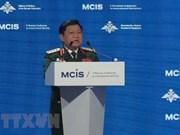 Vietnam destaca importancia de cooperación en garantía de seguridad en Asia-Pacífico