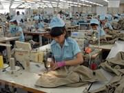 Tien Giang muestra aumento de más del 24 por ciento en sus exportaciones