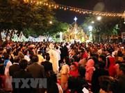 Preparan celebración de VII Congreso de los Católicos vietnamitas