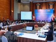 ASEAN y la India trazan orientaciones para futuros vínculos