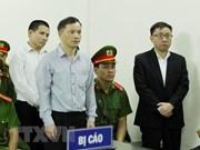 Condenados a prisión individuos con intención de subvertir administración popular de Vietnam