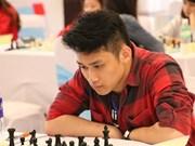 Ajedrecista vietnamita conquistó medalla de oro en campeonato asiático para jóvenes