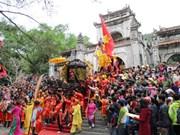 Inauguran festival dedicado a heroína vietnamita Trieu Thi Trinh