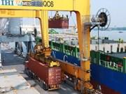 Ciudad portuaria vietnamita atrae inversión foránea multimillonaria en primer trimestre
