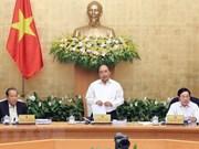 Vietnam aprueba inversión multimillonaria para zonas económicas industriales
