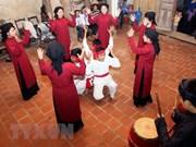 Interpretarán Canto Xoan en ocasión del Festival del Templo de Reyes Hung